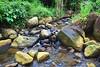 Water and Rocks (Dice7 Photography) Tags: mindanao misamisoccidental bonifacio municipality philippines thephilippines water rocks creeks creek river rivers zamboanga misamis