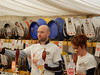 The 10th Didsbury Beer Festival (deltrems) Tags: didsbury manchester beer fest festival camra real ale bar staff stcatherinessocialclub social club people volunteers men women stcatherines barrels handpulls handpumps
