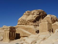 Petra - Djin blocks