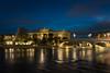 DSC01335 (M|K - Fotografie) Tags: schweden sweden sverige stockholm altstadt galastan parlament parliament reichstag riksdagshuset nachtaufnahme longexposure helgeandsholmen mälarsee mälaren