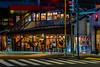 Tokyo @ night (BilderMaennchen) Tags: tokyo roppongi bildermaennchen minatoku tōkyōto japan jp bildermaennchencv nikon d4 d4s city citynight
