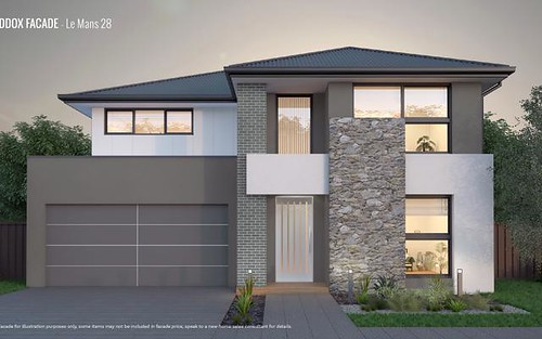 Lot 146 Proposed Road, Box Hill NSW