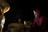 Splash - Gouffre des Ordons (25) - France (Romain VENOT) Tags: grottes gouffres cavités caves caving colonnes piliers stalacmites concrétions spéléologie speleology rocks pierres nikon d5300 tokina franchecomté montrondlechateau france grotte cave