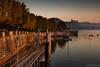 Alba lungo lago 16.10.17-5312 (Maurizio Piazzai) Tags: alba arona castellodiangera lungolago