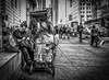 Broke and Homeless (Bernai Velarde-Light Seeker) Tags: dama lady mujer newyork poor woman pobreza poverty pobre bernai velarde blackandwhite bw blancoynegro byn