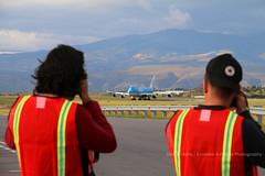 PH-CKA (Sandro Rota - Ecuador Aviation Photography) Tags: boeing 747 747400 klm klmcargo mph martinair phcka ecuador quito tababela aeropuertouio seqm uio avion aviones aviacion fotos fotografia spotting spotters eventospottinguio ecuadoraviationphotography