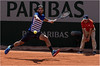 RG2017 Feliciano Lopez (leonhucorne) Tags: tennis rolandgarros atp balle raquette nikon d500 lopez