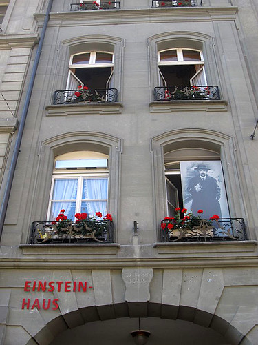 Flickriver: Most interesting photos tagged with einsteinhaus