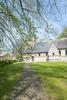 Sint-Anna-Pede (VISITFLANDERS) Tags: visitflanders gaasbeek castle castlepark flemishmasters flemishprimitives bruegel pieterbruegel historic sintannapede church sintannakerk