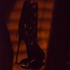 # 41 / 52, Ombres (Frïsettes) Tags: ombre shadow ombrechinoise talon highheel talonhaut talonaiguille seduction