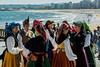 """""""LE CHEMIN DE St-JACQUES de COMPOSTELLE"""" BCN_3320 (bercast) Tags: 2017 asturies espagne gijon ocean octobre spain ville bc bercast folklore eu"""