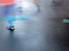 Rennen (lunamtra) Tags: marathon berlin langzeit belichtung schuh asphalt strase bein
