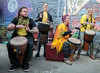 "Rotherham African Drummers @ Diversity Fest 2017 (Tim Dennell) Tags: diversity arts ""performingarts"" music dance poetry books authors poets singers dancers people lgbt cultures multicultural ""hagglerscorner"" queens road sheffield october 2017"