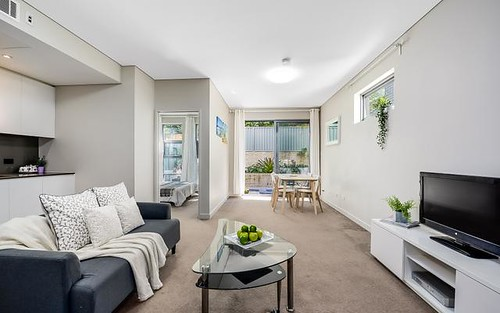 6/15-21 Mindarie St, Lane Cove North NSW 2066