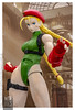 26C (manumasfotografo) Tags: shfiguarts bandai tamashiinations review actionfigure cammy streetfighter