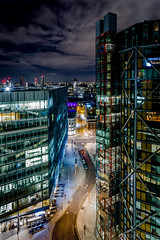 South London (Daniel Coyle) Tags: southlondon london longexposure londonnight londonskyline skyline skyscraper skyscrapercity tatemodern terrace rooftop danielcoyle uk nikon nikond7100 d7100 night nightphotography nightshot nightonearth view cityskyline citylights cityscape viewpoint cityviews londonviews southwark tate roofterrace southbank neobankside