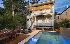 7 Rowsley Street, Greenslopes QLD