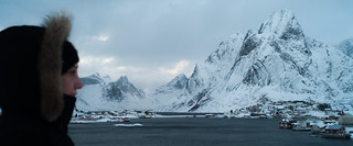 lofoten beauty ,Reine