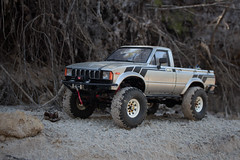 _MG_4145 (KJHillbery) Tags: rc4wd trail finder 2 toyota mohave surf scaler crawler pitbull tires sr5 4x4 rc