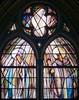 Langres Église Notre-Dame de Brévoines (Denis Krieger) Tags: vitrail vitraux vitrais vetrata colorata glasmalerei stained glas windows farbfenster