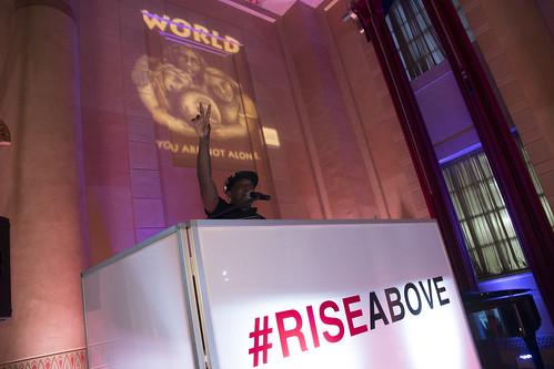 Rise Above Atlanta