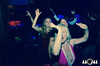 Global Soul (itookpix) Tags: soul funk brazilian bhangra hiphop dance party lovemusic dancers feathers turntables onelove drums motown san francisco thegreatnorthern great northern danceparty handsup up