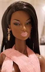 IT OOAK AA Eugenia - Sweet Pea (JennFL2) Tags: it ooak aa eugenia sweet pea fashion fairytale convention integrity