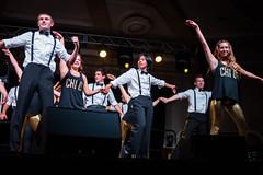Photo by Melissa Quaiyoom // Student Life Marketing + Design (Student Life Marketing + Design) Tags: fsl imu uihomecoming follies greek dance mmq fraternity performance sorority mainlounge homecoming