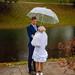 Lovely couple! DSC_3380