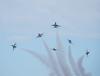 2017 JSOH Airshow (39) (maskirovka77) Tags: 2017 corsair f16s geicoskytypers jsoh jointserviceopenhouse thunderbirds aerobatics airshow heritageflight stuntflyers jointbaseandrews maryland unitedstates us