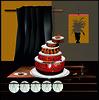 Tarta (Amparo Higón) Tags: cake tarta chocolate frambuesa digitalart amparohigón