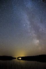 1068 (P. Koskela) Tags: milkyway night stars landscape astrophotography lake karstula hepolampi fall autumn deepspace järvimaisema yömaisema nightlandscape finland keskisuomi bongaalinnunrata linnunrata