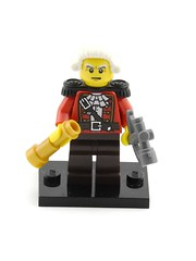 Corlander Sea Captain (Ayrlego) Tags: lego brethrenofthebrickseas bobs corrington oleon eslandola searats mardier garvey