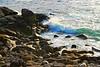Donde acaba mi tierra (Franco D´Albao) Tags: francodálbao dalbao nikond60 mar sea rocas rocks water ocean coast galicia