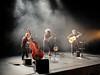Leïla and the Koalas (Oeil de chat) Tags: couleur spectacle fujifilm x20 concert musique musiciens polesud chartresdebretagne leïlaandthekoalas bluegrass