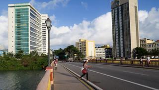 Recife das Pontes