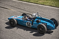 Towed Home (PAJ880) Tags: racecar towed track lime rock park historic races vintage formula juniorlakeville ct openwheel