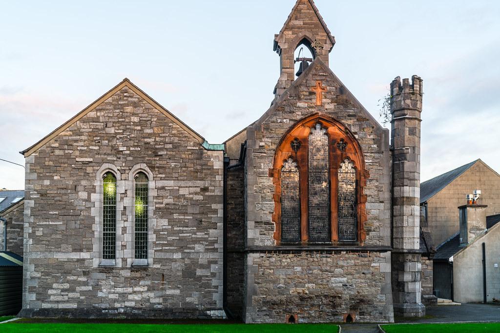 ALL SAINTS PARISH CHURCH GRANGEGORMAN [CHURCH OF IRELAND]-133224