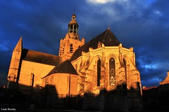 église de Bourbourg