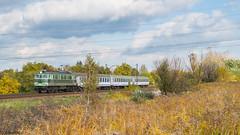 EP07-174 (Adam Okuń) Tags: ep07 tlk pkp poland trains