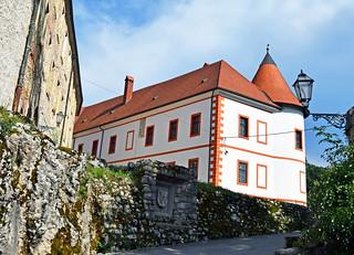 Stari grad Ozalj, Hrvatska / The Old Town of Ozalj, Croatia