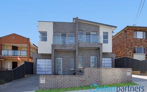 41 & 41A Robertson Street, Guildford NSW