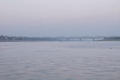 Varanasi - Ganges River - boat-3