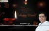 Kiritbhai Ji-Diwali-Wishes (totalbhaktiportal) Tags: deepawaliimages diwali wallpaper guru