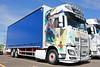 TV018048-Manchester. (day 192) Tags: manchester manchestercityfootballclub mcfc etihadstadium greatnorthwesttruckshow truckshow transportrally transportshow lorries lorry wagon truck daf xf dafxf davidgdavissons thejunglebook cd17dgd