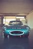 JaGuaR TyPe e LiGTHWeiGHT - 1964 - CLaSSiC FeSTiVaL - NoGaRo (- PaTTGReGoR -) Tags: jaguar type e ligthweight 1964 classic festival nogaro