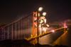 Tonight, Tonight (Thomas Hawk) Tags: 75thbirthdaygoldengatebridge america batteryspencer california goldengatebridge marin marinheadlands sanfrancisco usa unitedstates unitedstatesofamerica bridge fireworks millvalley us fav10 fav25 fav50 fav100