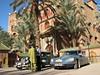 Citroen DS & Traction Avante in Quarzazate, Maroc (Mark 800) Tags: citroen ds sahara wüste marokko traction avant quarzazate maroc