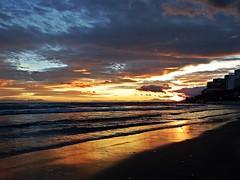 Puesta de sol (Antonio Chacon) Tags: andalucia atardecer marbella málaga mar mediterráneo costadelsol cielo españa spain sunset puestadesol