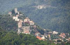 village de Tourrette-Levens (b.four) Tags: village paese tourrettelevens alpesmaritimes ruby10 coth5
